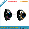 New design Colorful Bluetooth V4.0 Smart Watch for Android and IOS