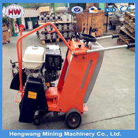 hand held concrete cutting saw/concrete saw/concrete cutter