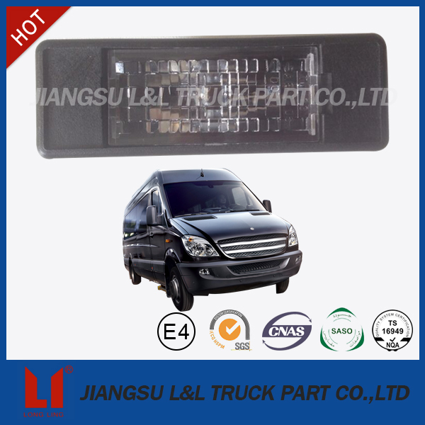 Guaranteed quality the best head lamp for mercedes benz sprinter
