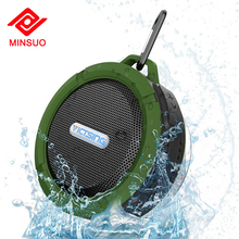 Popular hands free mini vibration car bluetooth Speaker
