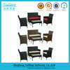 RATTAN GARDEN FURNITURE SETS SOFA TABLE CHAIRS PATIO CONSERVATORY OUTDOOR WICKER