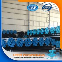 Carbon Steel Seamless Pipes Tube Manufacturers