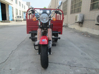 Use for Cargo Motor Tricycle Three wheels are in same size which can be exchanged
