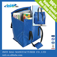BSCI and SEDEX Audited Factory speaker cooler bag
