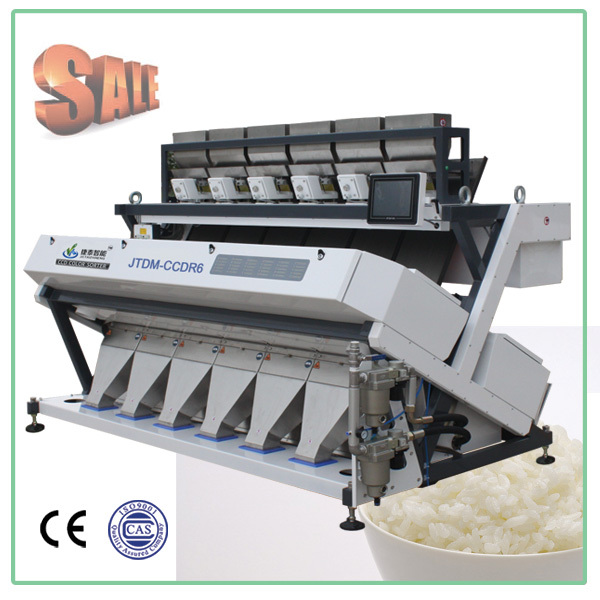 Wholesale 2014 new products rice importers in saudi arabia for color sorter