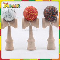 2016 wholesale wooden kendama toys for kids,best sale wooden kendama toys for kids,best wooden kendama toys for kids W01A042