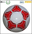 cheap PVC promotional mini soccer ball/foot ball custom print Promotional Soccer ball