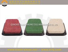 Abrasive Tool for stone SYNTHETIC FRANKFURT Abrasive Tool For stone--marble type:frankfart