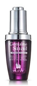 Snail ampoule essence