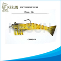 In stock high quality Saltwater Fishing Shrimp Baits for fishing from China