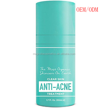 High quality Organic Anti Acne spot Treatment