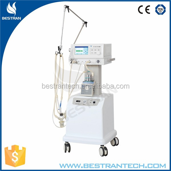 BT-NLF200A Hospital Ventilator Equipment Newborn Icu Ventilator Brands Manufacturer