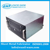 OEM eletronic enclosure wallmount metal cabinet | network rack 6u