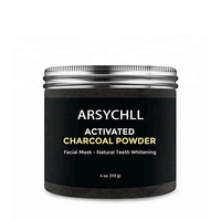 Nourishing full body factory price hot selling black activated charcoal scrub
