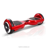 Chinese hover board with good quality and Samsung battery cheap electric scooter mini electric scooter