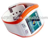 Q007 TV watch phone OEM watch phone
