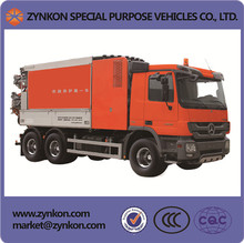 Zynkon High Quality Chinese Combination Unit