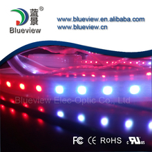 24V Waterproof SMD 5050 Addressable RGB LED Strip