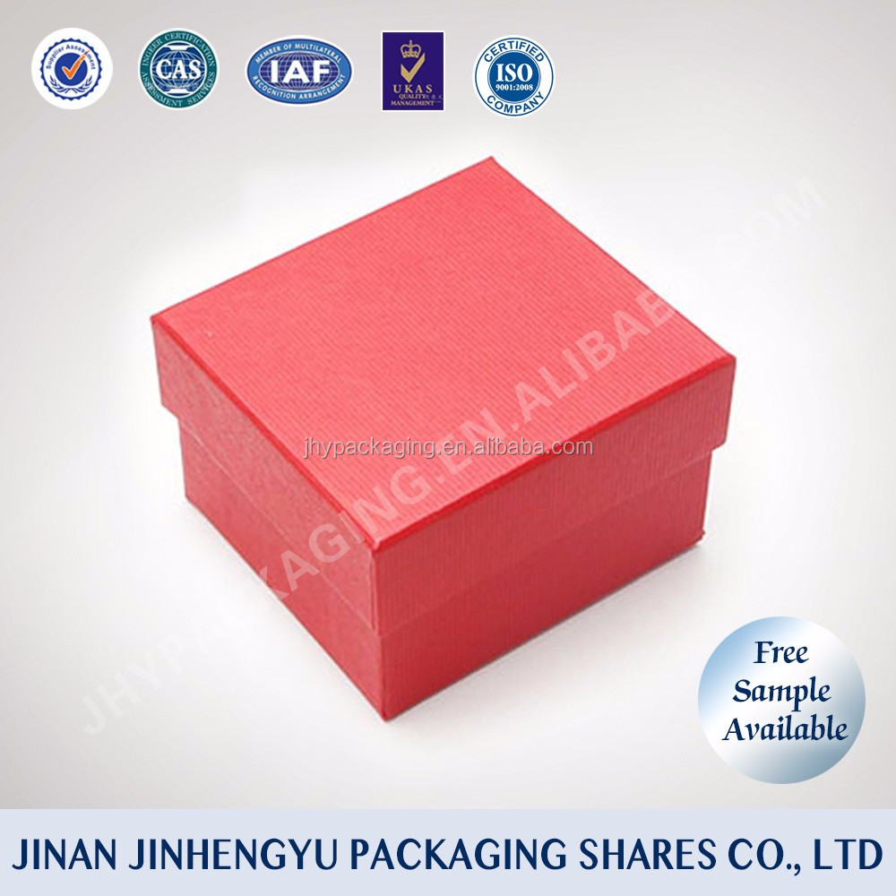 gift cardboard box with window discount price