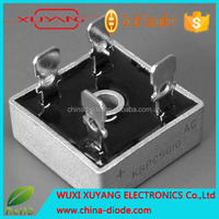 50V 1000V Bridge Rectifier KBPC5010
