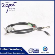 Topss 36530-0E510 Red Car Front Brake Cable