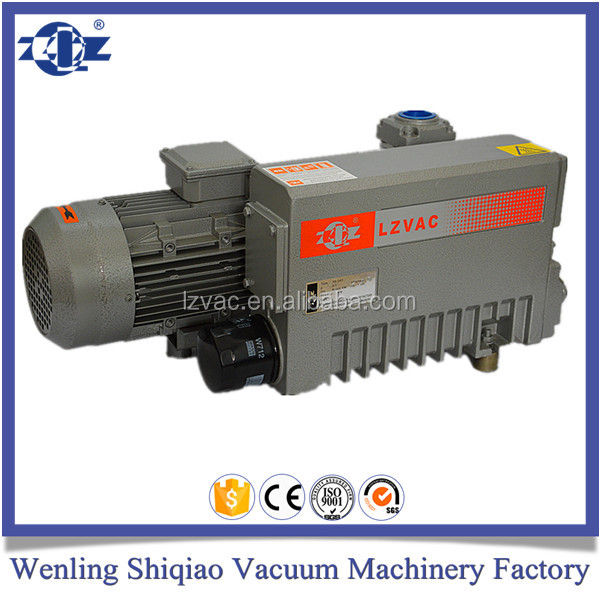 Mini electric battery operated vacuum pump price for milking machine