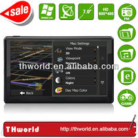 2014 Wholesale Checkout 7 inch nissan maxima car gps navigation system with 800MHz CPU 4GB Memory only $33