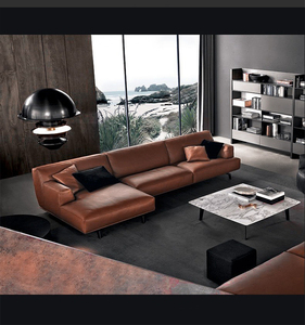 Furniture living room sectional home interior corner leather sofa lifestyle  living furniture wooden sofa set images sofa