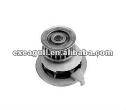high quality OPEL auto water pump 90272361