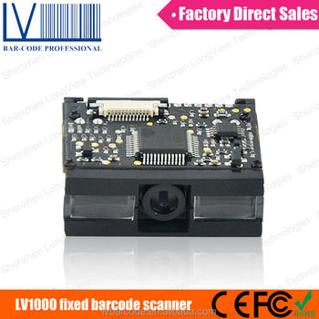 Long Distance LV1000 CCD Infrared Barcode Scanner