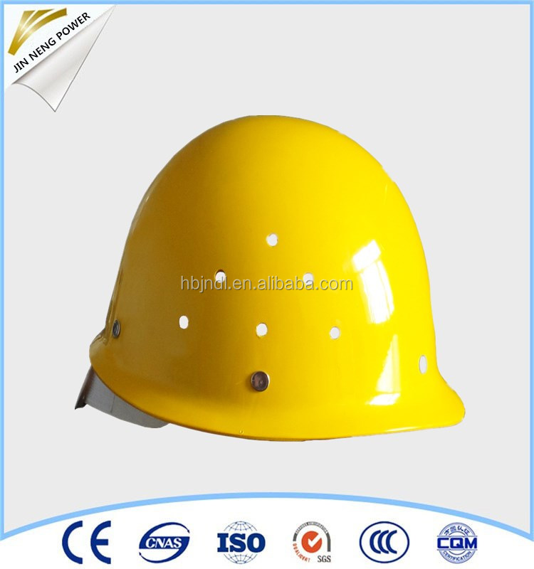 FRP Safety Helmet of good quality for industry