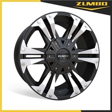 ZUMBO S0043 OFFROAD Car Wheels alloy wheels rims New design High Quality Hotsales New CONCARVE style alloy wheel