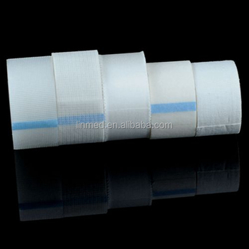 2018 Custom Logo no woven tape Paper Tape Medical with low price