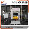 Factory manufacture all-purpose used door press machine