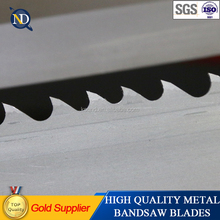 hss saw blade cutting stainless steel blade