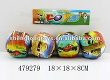 Cartoon juggling ball 479279