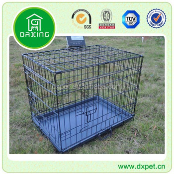 chinese stainless steel dog cage