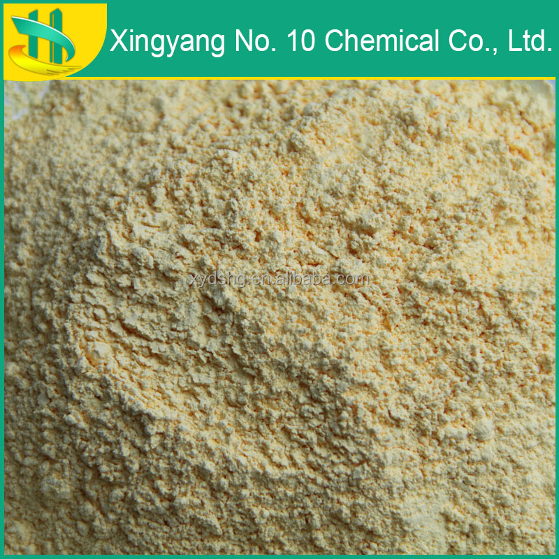 ADC/AC Blowing Agent to making Rubber made in china foaming agent