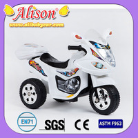 Hot Alison T03205 tricycle car easy rider electric bike kids motorcycle bicycle for sale