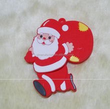 2.0 different shape 8gb /16gb /32gb promotional gifts usb for Christmas made ShenZhen China