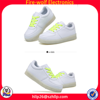 China Import Led Lighting Items Casual Sneaker Light Shoes