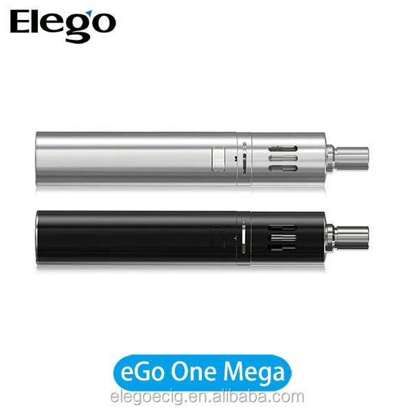 New E-cig Joyetech eGo ONE Mega Kit with 4.0ml eGo ONE Atomizer and 2600mAh with huge vapor
