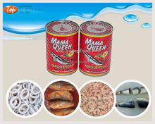 mackerel fish canned