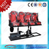 2014 Hot sale popular 7d Mobile cinema 5d 7d interactive cinema 5d 7d 9d 12d movie theatre in china
