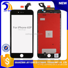 [JoyKing]Digitizer Assembly + Home button Front lcd for iphone 6s plus
