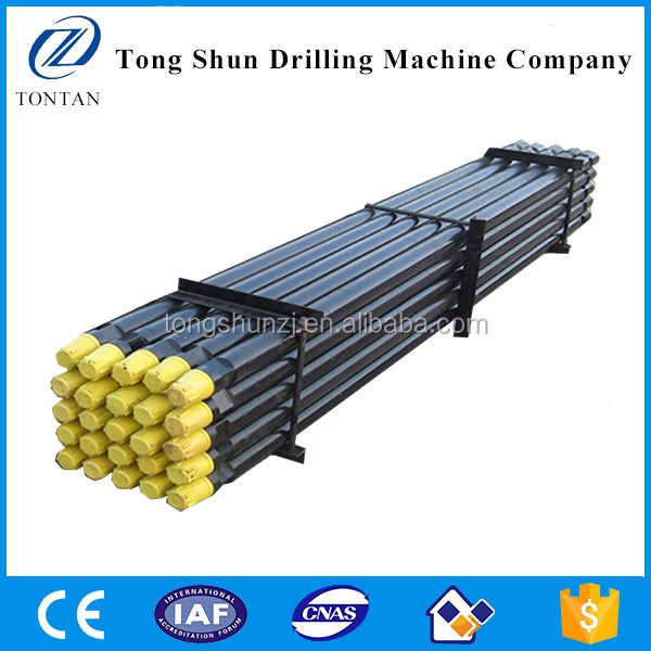 Manufacture API water well drill rod sizes