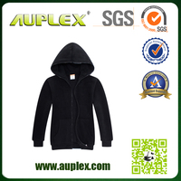 2015 sublimation 100% cotton long fitted hoodie hoodie pajamas