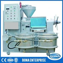 Factory Direct Sale Centrifugal Oil Filter Press