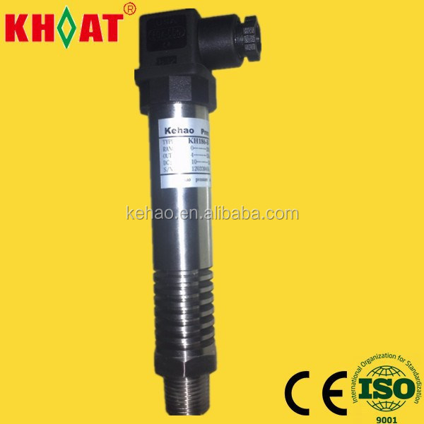 KH186 Hart ,4-20mA High Temperature Pressure Sensor Trasnducer
