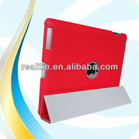 Ultra Slim Smart Magnetic Leather Case Stand Cover for New iPad 5 iPad Air 2013